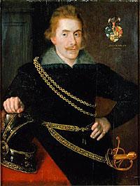 Jacob Pontusson De la Gardie, 1583�1652